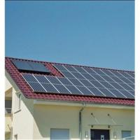 China Home Rooftop Solar System -- 500W,1000W wholesale