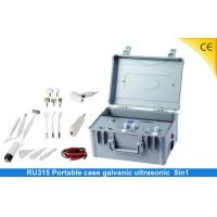 Buy cheap Portable RF Wrinkle Removal Machine from wholesalers