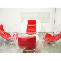 China clear acrylic modern furniture wholesale