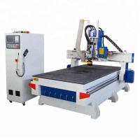 China High Speed Cnc Router Atc CNC Milling Engraving Machine Linear Square Guide Rail wholesale