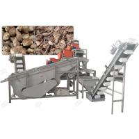 China GELGOOG Machinery Nut Shelling Machine Industrial Pecan Cracker Sheller Machine wholesale