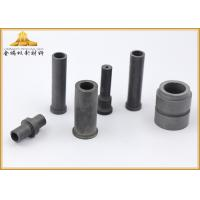 Quality Durable Tungsten Carbide Sandblast Nozzles For Bridge Surface Cleaning for sale