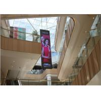 China 6500K Color Temp Smart LED Poster Display wholesale