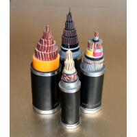 China Copper Conductor XLPE Insulated Armoured Fire Resistant Power Cable BS6387 wholesale