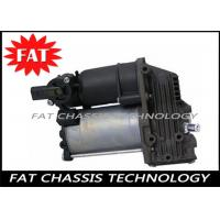 China BMW X5 2007 X6 2008 Air Suspension Compressors , Airbag Air Compressor 37206859714 wholesale