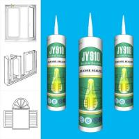 China easy-to-apply RTV neutral Silicone adhesive Sealant for building materials on sale