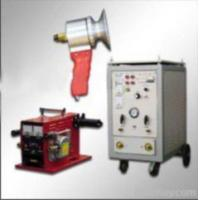 Buy cheap Arc Spray Machine Ky600 from wholesalers