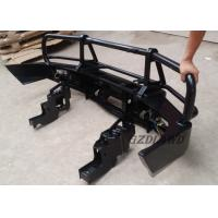 China LX 450 Land Cruiser Front Bumper Guard 4x4 Off Road OEM Heavy Duty wholesale