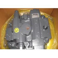China TM07VC-03 Hydraulic Travel Motor Parts Of Hitachi Excavator EX60 ZAX60 wholesale