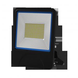 China 100W flood light led focos lamp CE ROHS TUV SAA bridgelux led chip ultra slim high brightness 80RA 0.92PFC 110LM/W wholesale
