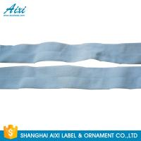 China Customized Underwear Binding Tapes Decorative Colored Fold Over wholesale