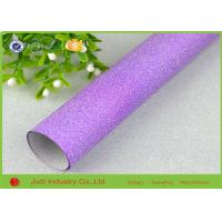 China Colorful Gift Roll Wrapping Paper Size Customized Purple Christmas Wrapping Paper wholesale