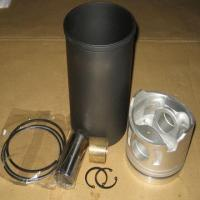 China Piston Cylinder Liner Kits for Diesel Engines wholesale