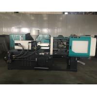 China Wall Switch Plastic Injection Molding Machine 340L Oil Tank ISO9001 Approval on sale