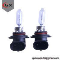China Auto Light 9012 Auto Standard Halogen Replacement Headlight Bulb wholesale