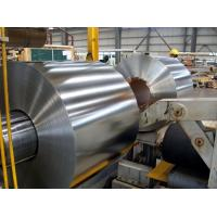 China 914mm - 1250mm non-oriented silicon Cold Rolled Steel Coils / Coil wholesale