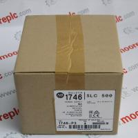 China ALLENBRADLEY 1746-HS  MOTION CONTROL MODULE wholesale