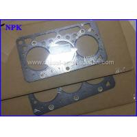 Quality 16871 - 03310 Car Engine Gasket / Engine Block Gasket For Kubota D722 for sale