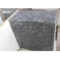 Polished Seawave G4418 Granite Stone Tiles For Kitchen Countertops / Vanity Tops