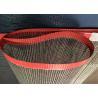 China 120-160g/M2 teflen Conveyor Belt teflen Coated Conveyor Belt For Cardboard Division wholesale