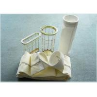 China P84 PTFE filter cloth for dust / air filter industrial thick felt fabric on sale