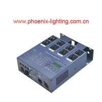 China dimming,light dimmer switch,dmx dimmer,4 Channel Dimmer Pack wholesale