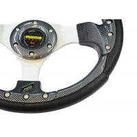 China Car Interior Parts Drag Racing Steering Wheel With Good Wear Resistance wholesale