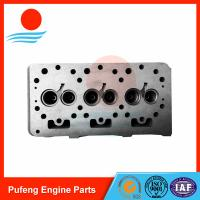 China Kubota D850 cylinder head 19267-03040 15532-03040 H1G90-03040 B1550 B6000 B6200 X2230 wholesale