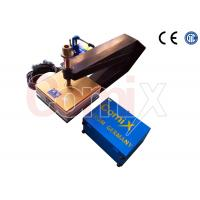 China 1400 mm Width Conveyor Belt Repair Machine Vulcanizing Press For Spot Repairing wholesale