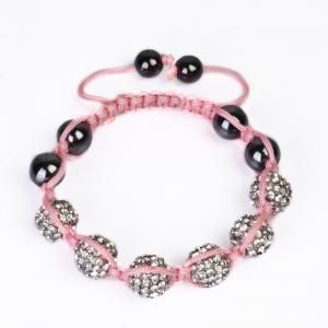 China Crystal Bangle Bracelets CJ-B-151 wholesale