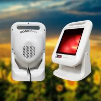 China 300W Pain Reliever Infrared Therapy Lamp 35 Degrees Adjustable Angle wholesale