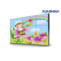 China 55 Hd Hdmi Lcd Video Wall , Digital Wall Screen Samsung Original Panel wholesale