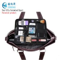 China Digital Travel Cocoon Grid It Organizer / Tech Cord Travel Organizer on sale