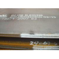 China 100MM Low alloy Hot Rolled Plate Steel S460M / ML S420M / ML In bundle Packing wholesale