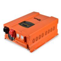 China Pure Sine Wave Inverter Charger Hanker Power Star Series 1KW - 12KW wholesale