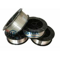 Quality 4.5mm Aluminum Alloy Wire Coil 1060 For Transport Vechicles Color Coated Surface for sale