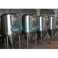 China Sanitary Jacketed Conical Beer Fermenter (ACE-FJG-D1) wholesale