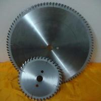 China wood saw blade aluminum and plastic pipe cutting carbide tipped cutter wholesale