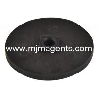 Buy cheap plastic Injection molded permanent magnet for automobile product