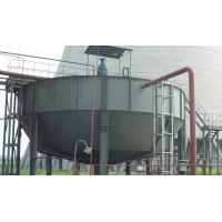 China Water Saving Screw Conveyor Machine High Efficiency Concentrator Small Volume wholesale