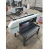 China Wood band sawmill pallet dismantling cutting band saw machine wholesale