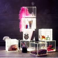 Quality Acrylic tube display holders ,clear acrylic tube holder manufacturer for sale