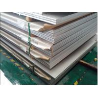 China Thick Hot Rolled Stainless Steel Plate Heat / Corrosion Resistant 310S 309S 2205 wholesale