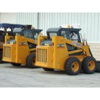 China XCMG Brand Xt750 Skid Steer Loader with 0.55m3 on sale