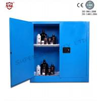 Buy cheap Laboratory Chemical Storage Cabinets For lab use, acid and dangerous storage from wholesalers