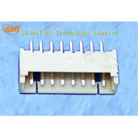 Buy cheap Custom Female 2 Pin Wire Connector Terminals 0.8A - 1.0A High Precision from wholesalers