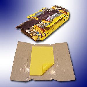 China Cockroach Trap Sticky Pad (DLZ004C) wholesale