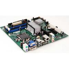 Buy cheap intel motherboard DG35EC For intel desktop motherboard Micro-ATX DDR2 LGA 755 from wholesalers