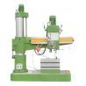 China 750W Metal Drill Machine , 32mm Light Duty Radial Arm Drilling Machine wholesale
