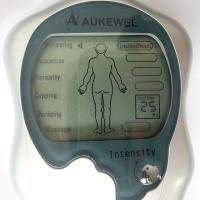 Buy cheap 90g Timer Electrical Stimulation Machine For The Middle Aged Elderly People from wholesalers